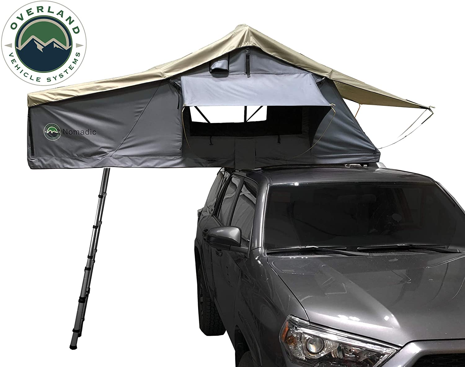 Overland Vehicle Systems Roof Top Tent