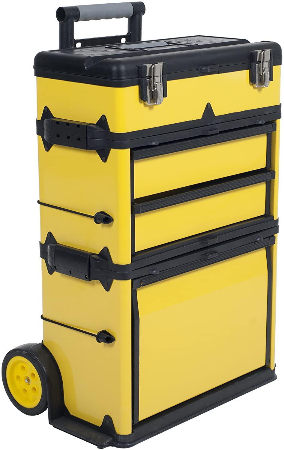 Stackable Toolbox