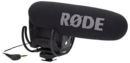 Rode VideoMicPro Microphone