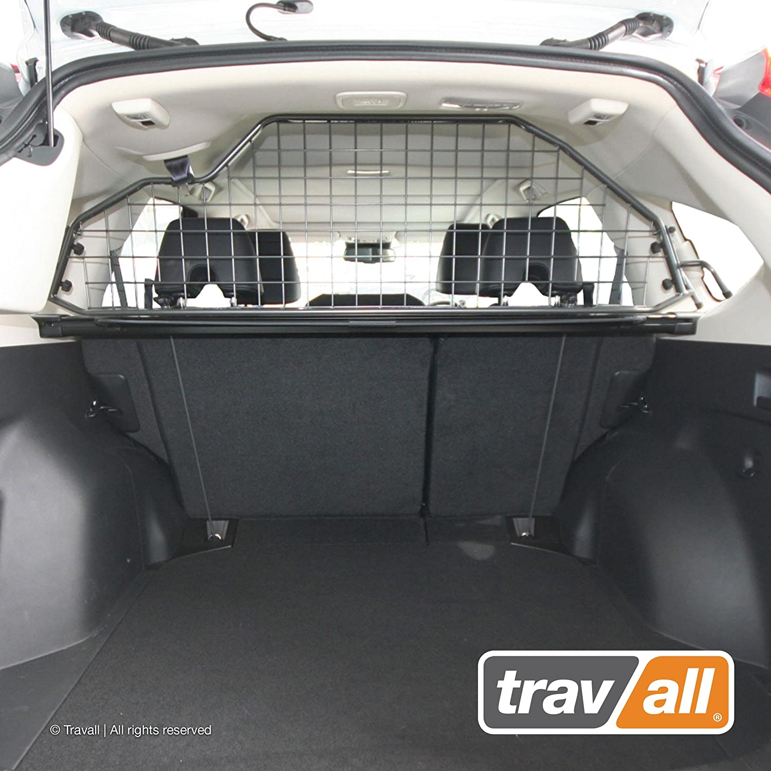 Travall Guard compatible with Honda CR-V