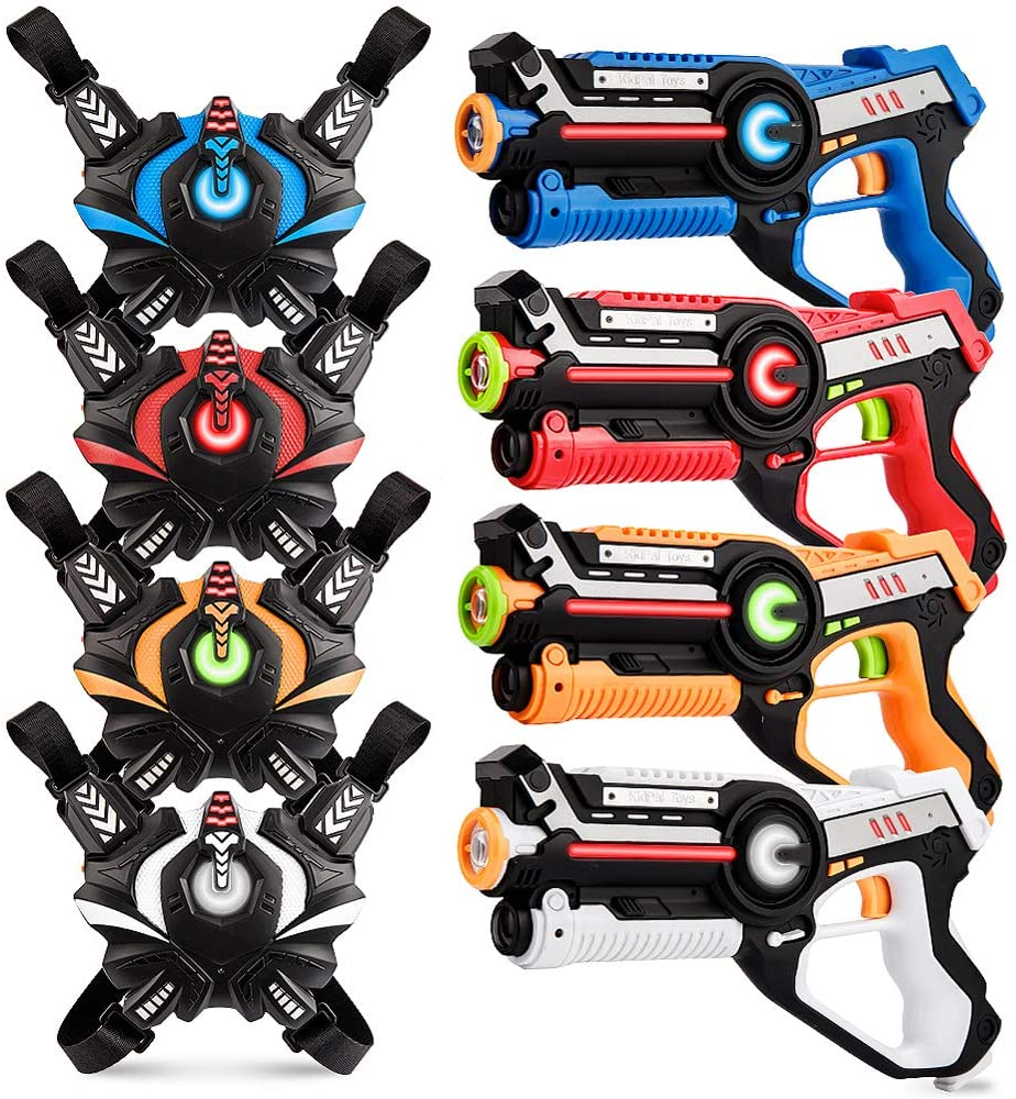 kidpal Infrared Laser Tag