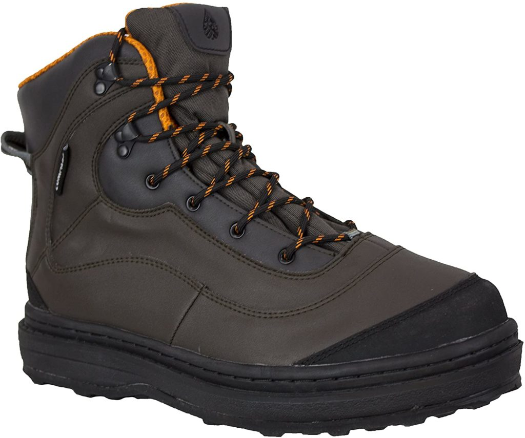 Compass 360 Tailwater II Cleated Wading Shoe