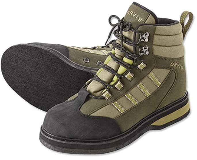 Orvis Encounter Wading Boots