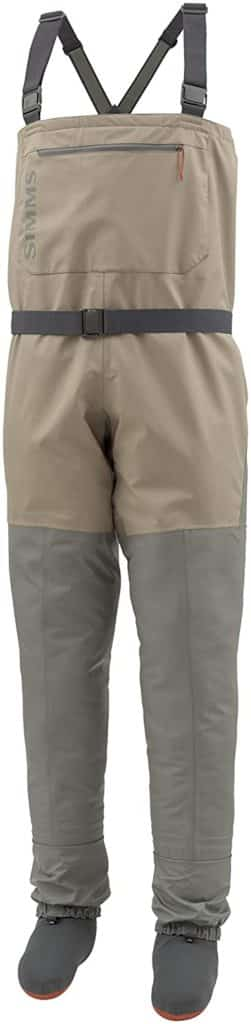 Simms Mens Tributary Stockingfoot Chest Waders