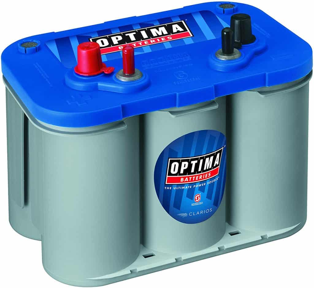 Optima OPT8016-103 Marine Battery