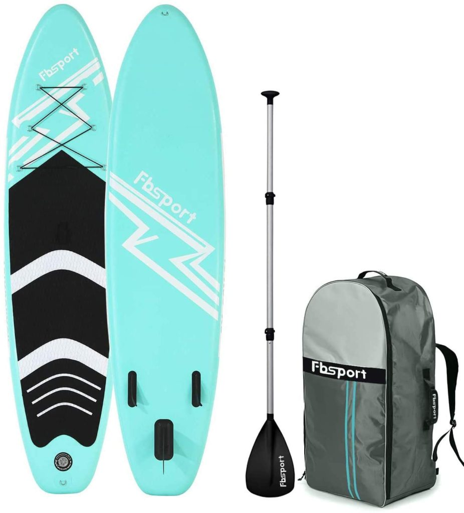 Premium Inflatable Stand Up Paddle Board